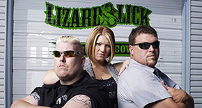 Lizard Tales | Lizard Lick Towing